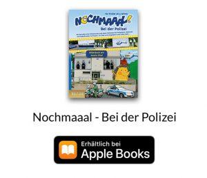 iBook - Nochmaaal - Bei der Polizei