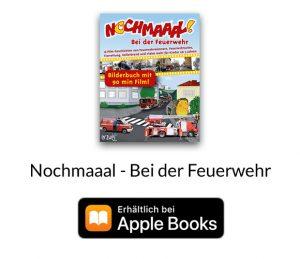 iBook - Nochmaaal - Bei der Feuerwehr