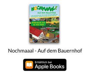 iBook - Auf dem Bauernhof