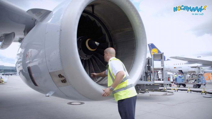 Airbus A320 Triebwerk