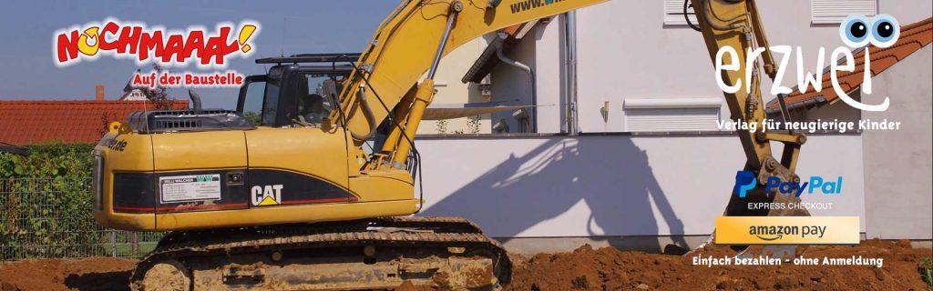 Nochmaaal - Auf der Baustelle