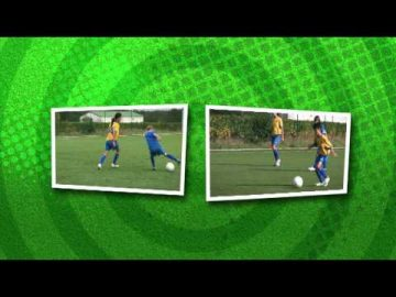 Dribbel-Tricks - Fussball-Finten-Trailer.mp4